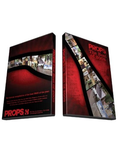 DVD PROBS best of 2008