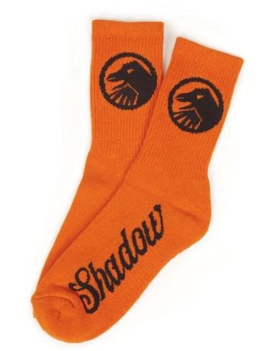 Chaussettes SHADOW CONSPIRACY Crew orange