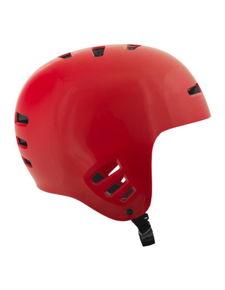 Helmet TSG Dawn red