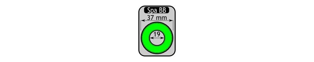 Spa BB 19