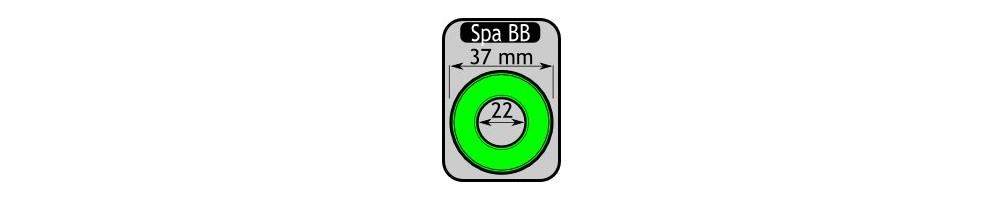 Spa BB 22